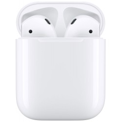 Гарнитура Bluetooth Apple AirPods MRXJ2RU/A