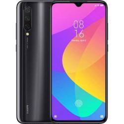 """Смартфон Xiaomi Mi 9 Lite 6/64 Onyx Grey 2sim/6.39""""/2340*1080/8*2.2ГГц/6Gb/64Gb/mSD/48+8+2Мп/NFC/And9.0/4030mAh"""