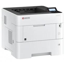 Принтер Лазерный Монохромный A4 Kyocera P3150dn 50 стр/м USB  Lan Дуплекс