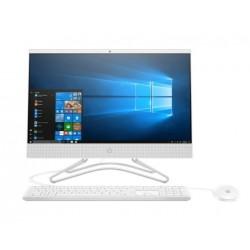 """Моноблок HP 22-c0105ur (21.5"""",AMD A4-9125/4096/500/-/W10/FHD/White/6PK36EA)"""