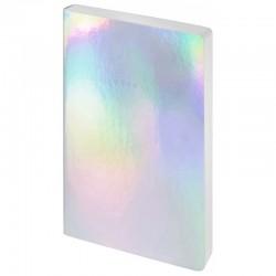 "Записная книжка Greenwich Line А5 80л. ""Galaxy. Pearl mirror"" NA5-25508"
