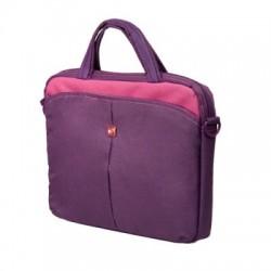 """Сумка для ноутбука 10"""" CONTINENT CC-010 Purple"""