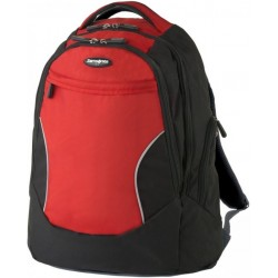 "Рюкзак для ноутбука 17.3"" Samsonite U17*019*00 Black-Red"