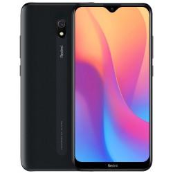 "Смартфон Xiaomi Redmi 8A 2/32G Black 2sim/6.22""/1520*720/8*1.95ГГц/2Gb/32Gb/mSD/12Мп/And9.0/5000mAh"