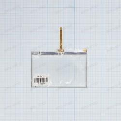 """Touch screen универсальный 4,3"""" (103*66 мм) шлейф с длинной стороны"""