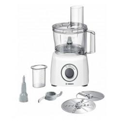 Кухонный комбайн Bosch MCM3110W White 800Вт, 2,3л, 3 насадки