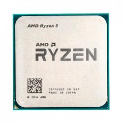 Процессор AMD AM4 Ryzen 5 3500 (6ядер/6потоков*3,6ГГц-4,1ГГц,16Мб,65Вт,oem)