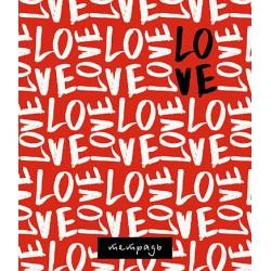 "Тетрадь 48л. кл. ""Love"" C3614-23"