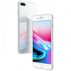 "Смартфон Apple iPhone 8 Plus 64Gb Silver 1sim/5.5""/1920*1080/64Gb/-/12Мп/iOS11/MQ8M2RU"