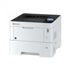 Принтер Лазерный Монохромный A4 Kyocera P3145dn 45 стр/м USB  Lan Дуплекс