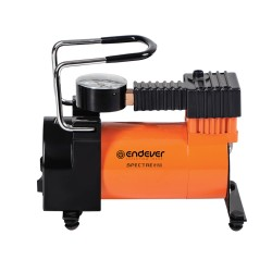 Компрессор автомобильный Endever Spectre-8150 30л/мин шланг 1м, вр. работы до 20 мин.