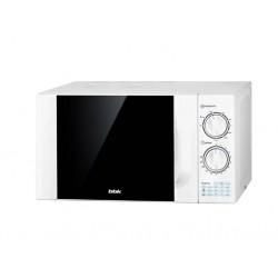 Микроволновая печь BBK 20MWG-743M/W White (700Вт,20л,механ-е упр.,гриль)