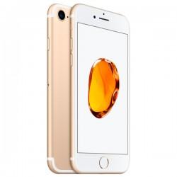 "Смартфон Apple iPhone 7 128Gb Gold 1sim/4.7""/750*1334/4*2.3ГГц/2Gb/128Gb/-/12Мп/Bt/WiFi/GPS/iOS10"