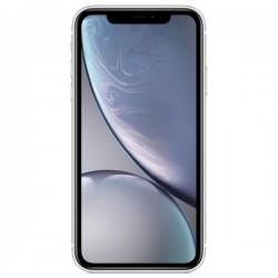 """Смартфон Apple iPhone XR 128GB White 1sim/6.1""""/1792*828/A12/-/128Gb/-/12Мп/Bt/WiFi/GPS/iOS12/MRYD2RU/A"""