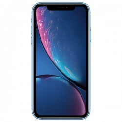 "Смартфон Apple iPhone XR 128GB Blue 1sim/6.1""/1792*828/A12/-/128Gb/-/12Мп/Bt/WiFi/GPS/iOS12/MRYH2RU/A"