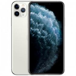 "Смартфон Apple iPhone 11 Pro Max 64Gb Silver 1sim/6.5""/2688*1242/A13/64Gb/12+12+12Мп/NFC/MWHF2RU/A"
