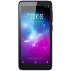 """Смартфон ZTE Blade L8 1/32Gb Синий 2sim/5""""/960*480/4*1.3ГГц/1Gb/32Gb/mSD/5Мп/And9.0/2000мАч"""