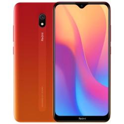 "Смартфон Xiaomi Redmi 8A 2/32G Red 2sim/6.22""/1520*720/8*1.95ГГц/2Gb/32Gb/mSD/12Мп/And9.0/5000mAh"