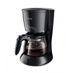 Кофеварка Philips HD7433/20 Black (700Вт,0.6л,капельная,тип кофе: молотый)