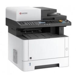 МФУ Kyocera M2235DN+TK1200 А4 лазерный принтер/копир/сканер 35стр/м, сеть, дуплекс, автоподатчик