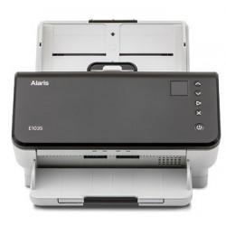 Alaris E1035 (А4, ADF 80 листов, 35 стр/мин, 4000 лист/день, USB2.0, арт.1025071)