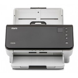 Alaris E1025 (А4, ADF 80 листов, 25 стр/мин., 3000 лист/день, USB2.0, арт.1025170)