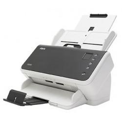 Alaris S2040 (А4, ADF 80 листов, 40 стр/мин, 5000 лист/день, USB3.1, арт. 1025006)