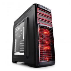 СБ Альдо AMD Премиум+ X6 Ryzen 5 3600(6ядер/12потоков*3.6-4.2)/16Gb/1Tb+SSD240Gb m2 NVME/GTX1070*8Gb[24 м. гар] без ПО