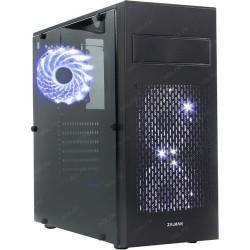 СБ Альдо AMD Премиум X8 Ryzen 7/2700(3.2-4.1)/16G/1T+SSD120G/RX570*8Gb/DVD-RW[24 м. гар] W10 Home