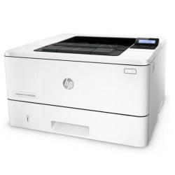 Принтер HP LJ Pro 400 M402d C5F92A (A4 лазерный 1200x1200dpi,38стр,дуплекс,USB2.0)
