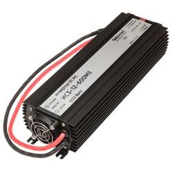 Преобразователь 12в-220в 600вт ИС3-12-600М3/чистый синус, защита от КЗ, перегрузки, -40..+40°C