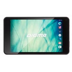 "Планшет Digma Optima 7013 Black 7""/1024*600/microSD/1Gb/8Gb/4*1.2ГГц/And6/GPS/0.3Mpx/2200mAh"