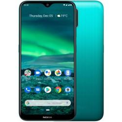 """Смартфон Nokia 2.3 32Gb Cyan Green 2sim/6.2""""/1520*720/4*2.0ГГц/2Gb/32Gb/mSD/13+2Мп//And9/4000mA"""