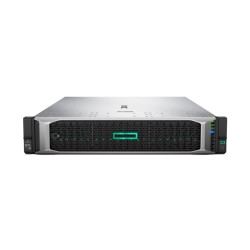 Proliant DL380 Gen10 Silver 4210 Rack(2U)/Xeon10C 2.2GHz(14MB)/1x32GbR2D_2933/P408i-aFBWC(2Gb/RAID 0/1/10/5/50/6/60)/noHDD(8/24+6up)SFF/noDVD/iLOstd/4HPFans/4x1GbEthFLR/EasyRK+CMA/1x500wPlat(2up)