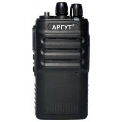 Радиостанция АРГУТ А-24 8W UHF(400-470MHz) Li-ion 2600mAh