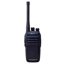 Радиостанция АРГУТ А-25 8W UHF(400-480MHz) Li-ion 2300mAh