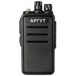 Радиостанция АРГУТ А-43 5W UHF(400-480MHz) Li-ion 1800mAh