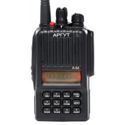 Радиостанция АРГУТ А-54 5W UHF(400-480MHz) Li-ion 2600mAh