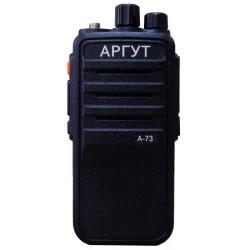 Радиостанция АРГУТ А-73 5W DMR VHF(136-174 MHz) Li-pol 2000mAh