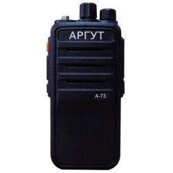 Радиостанция АРГУТ А-73 5W DMR UHF(400-480 MHz) Li-pol 2000mAh