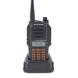 Радиостанция Baofeng UV-9R 8W IP67 VHF(136-174MHz) UHF(400-520MHz) Li-ion 2200mAh