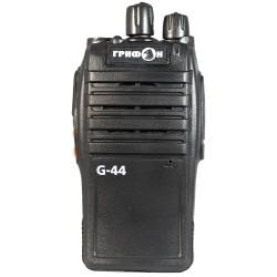 Радиостанция ГРИФОН G-44 2W UHF(400-470MHz) Li-ion 1500mAh