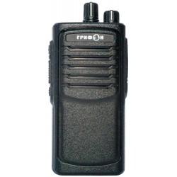 Радиостанция ГРИФОН G-34 10W UHF(400-470MHz) Li-ion 2200mAh