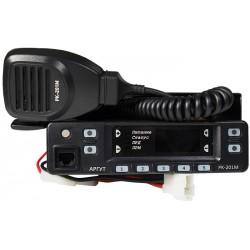Радиостанция стационарная АРГУТ РК-201М 50W VHF(140-174MHz) DC 12V