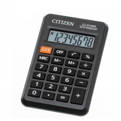 Калькулятор CITIZEN LC-310NR 8 разряд, карманный, черный