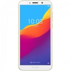 """Смартфон Huawei Honor 7S Gold 2sim/5.45""""/1440*720/4*1.5ГГц/1Gb/16Gb/mSD/13Мп/And8.1/3020mAh"""
