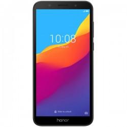 "Смартфон Huawei Honor 7S Black 2sim/5.45""/1440*720/4*1.5ГГц/1Gb/16Gb/mSD/13Мп/And8.1/3020mAh"