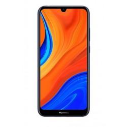 "Смартфон Huawei Y6S 3/64Gb Сияющий черный 2sim/6.09""/1560*720/8*2.3ГГц/3Gb/64Gb/mSD/8Мп/And9.0/3020mAh"