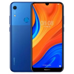 """Смартфон Huawei Y6S 3/64Gb Свет.лиловый 2sim/6.09""""/1560*720/8*2.3ГГц/3Gb/64Gb/mSD/8Мп/And9.0/3020mAh"""