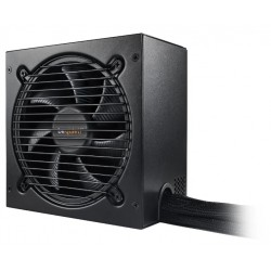 Блок питания 600w BeQuiet Pure Power 11 (20+4pin,APFC,120mm,80+Gold,BN294)